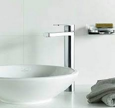 Choisir mitigeur vasque  poser