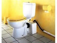 Installation et d pannage de sanibroyeur - Evacuation sanibroyeur wc ...